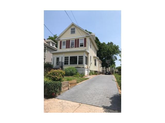 231 S 4th Avenue, Highland Park, NJ 08904 (MLS #1720526) :: The Dekanski Home Selling Team
