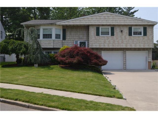 52 Jackson Court, Fords, NJ 08863 (MLS #1720528) :: The Dekanski Home Selling Team