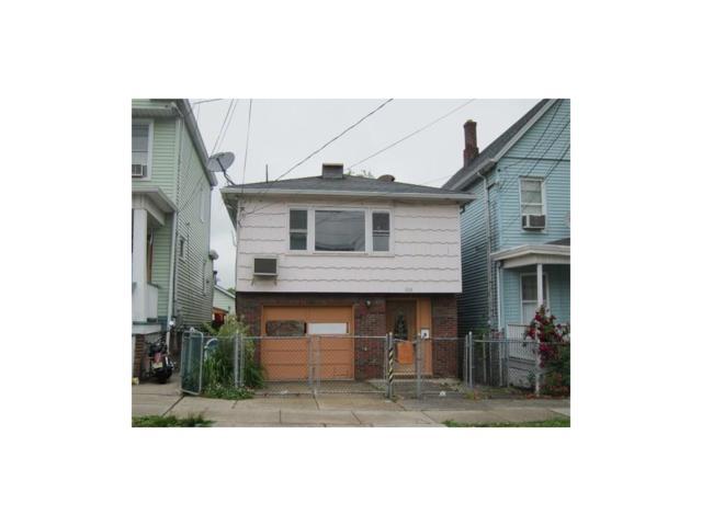 308 Hall Avenue, Perth Amboy, NJ 08861 (MLS #1720538) :: The Dekanski Home Selling Team
