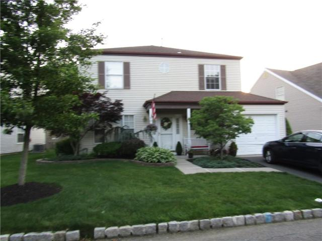 56 Nottingham Drive, Old Bridge, NJ 08857 (MLS #1720539) :: The Dekanski Home Selling Team
