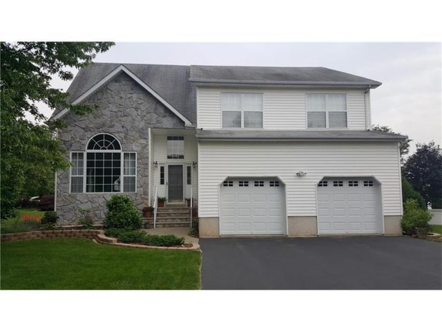 1 Setter Place, South Brunswick, NJ 08824 (MLS #1720559) :: The Dekanski Home Selling Team