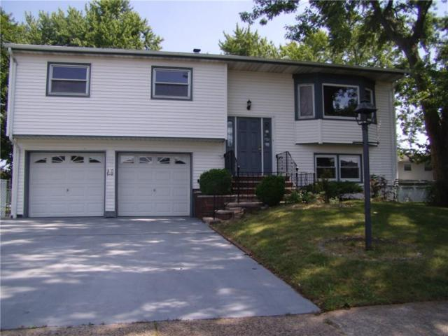 40 Beacon Avenue, Port Reading, NJ 07064 (MLS #1720583) :: The Dekanski Home Selling Team