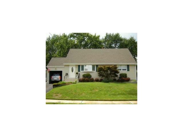 58 Mercury Circle, Old Bridge, NJ 08879 (MLS #1720584) :: The Dekanski Home Selling Team