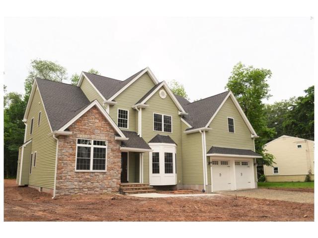 2400 Custer Street, Piscataway, NJ 08854 (MLS #1720603) :: The Dekanski Home Selling Team