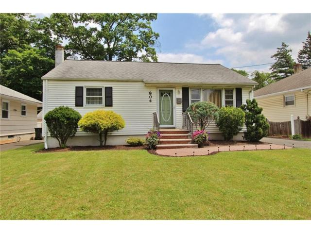 804 N Washington Avenue, Dunellen, NJ 08812 (MLS #1720615) :: The Dekanski Home Selling Team