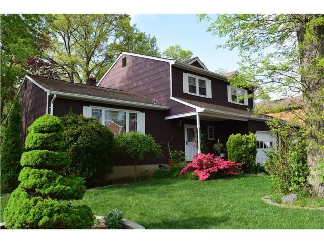 37 Scott Avenue, Edison, NJ 08837 (MLS #1720616) :: The Dekanski Home Selling Team