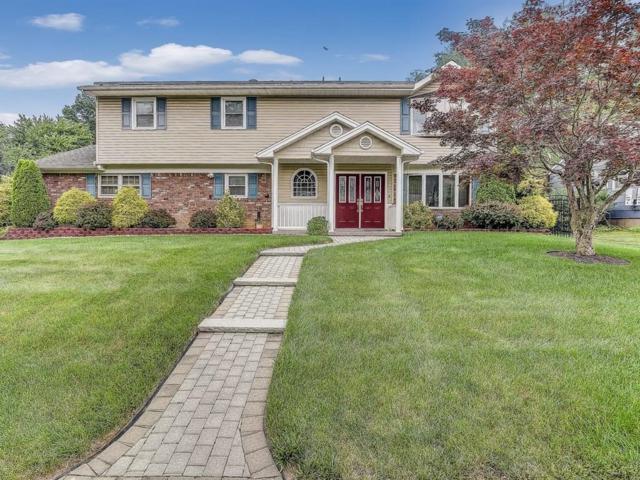 25 Hershey Road, East Brunswick, NJ 08816 (MLS #1720638) :: The Dekanski Home Selling Team