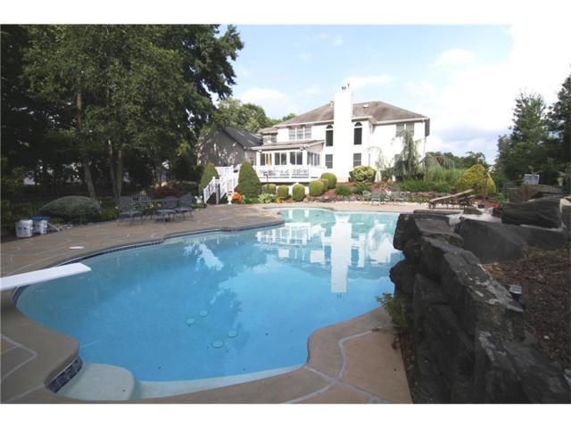 26 Drinking Brook Road, South Brunswick, NJ 08852 (MLS #1720656) :: The Dekanski Home Selling Team