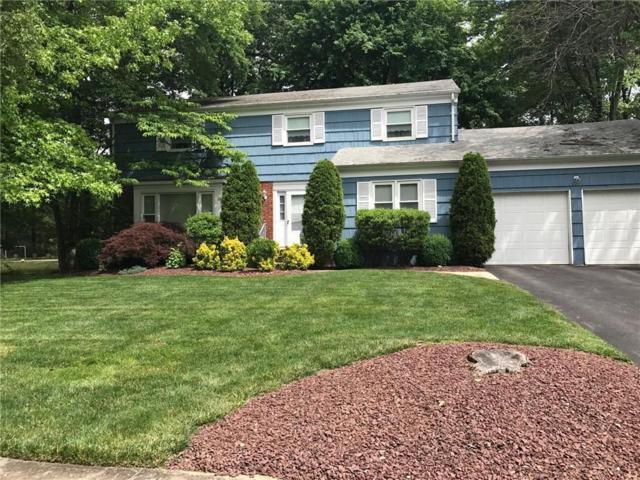 36 Independence Drive, East Brunswick, NJ 08816 (MLS #1720662) :: The Dekanski Home Selling Team
