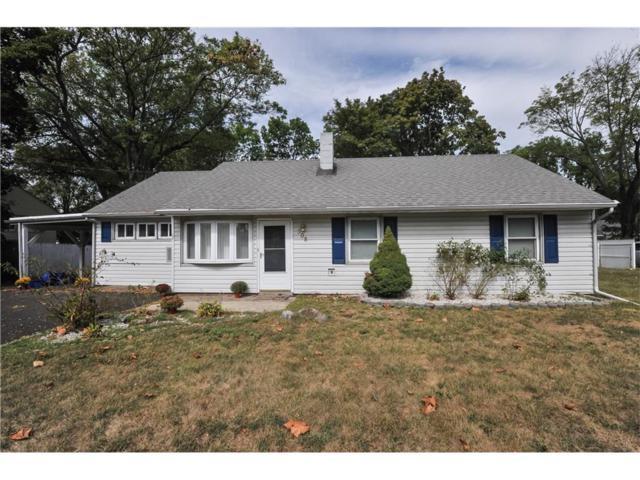 308 Metlars Lane, Piscataway, NJ 08854 (MLS #1720665) :: The Dekanski Home Selling Team