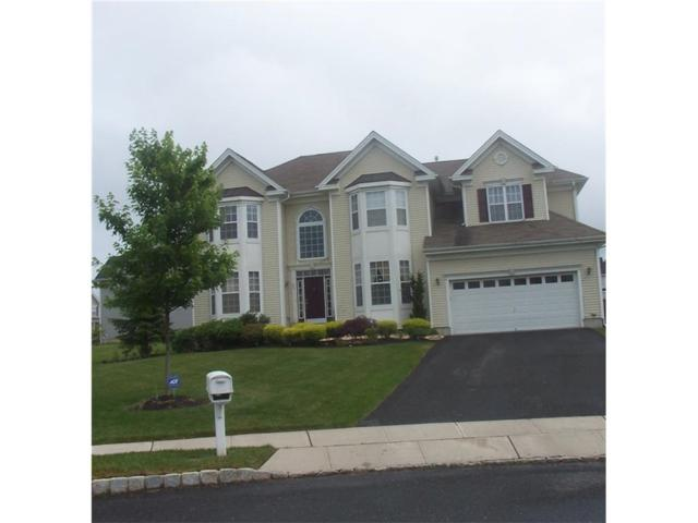 26 Paige Terrace, Sayreville, NJ 08872 (MLS #1720672) :: The Dekanski Home Selling Team