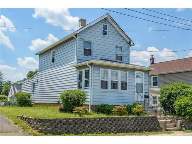 318 S Feltus Street, South Amboy, NJ 08879 (MLS #1720673) :: The Dekanski Home Selling Team
