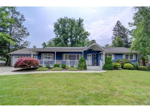 71 Ross Hall Boulevard N, Piscataway, NJ 08854 (MLS #1720703) :: The Dekanski Home Selling Team