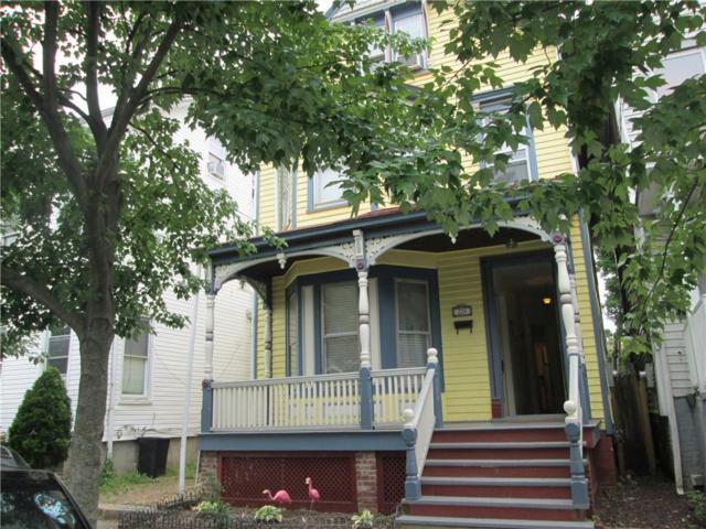 224 Suydam Street, New Brunswick, NJ 08901 (MLS #1720708) :: The Dekanski Home Selling Team