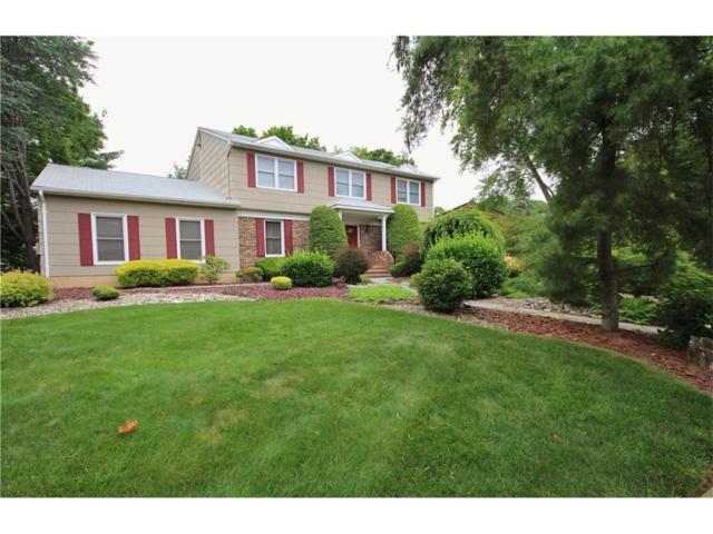 6 Stockton Court, East Brunswick, NJ 08816 (MLS #1720721) :: The Dekanski Home Selling Team