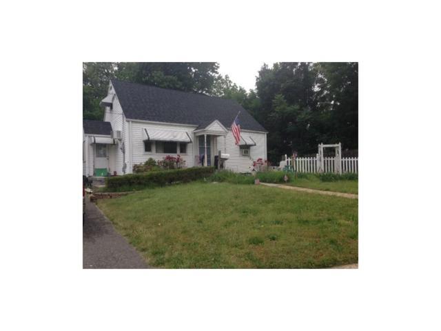38 Sine Road, Edison, NJ 08817 (MLS #1720739) :: The Dekanski Home Selling Team