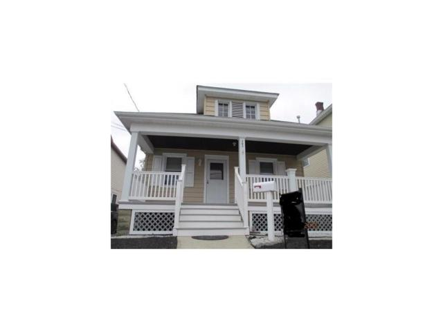 151 George Street, South Amboy, NJ 08879 (MLS #1720754) :: The Dekanski Home Selling Team