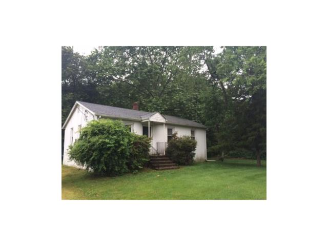 195 Federal Road, Monroe, NJ 08831 (MLS #1720756) :: The Dekanski Home Selling Team