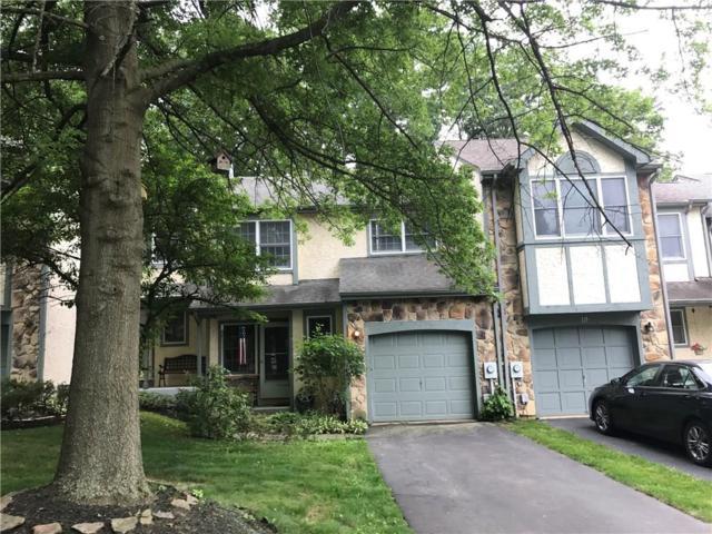 17 Dorchester Drive, East Brunswick, NJ 08816 (MLS #1720759) :: The Dekanski Home Selling Team