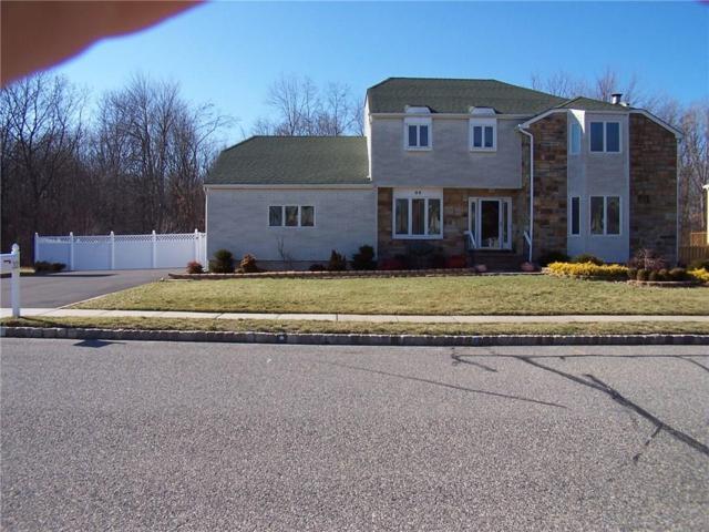 32 Mariposa Place, Old Bridge, NJ 08857 (MLS #1720788) :: The Dekanski Home Selling Team