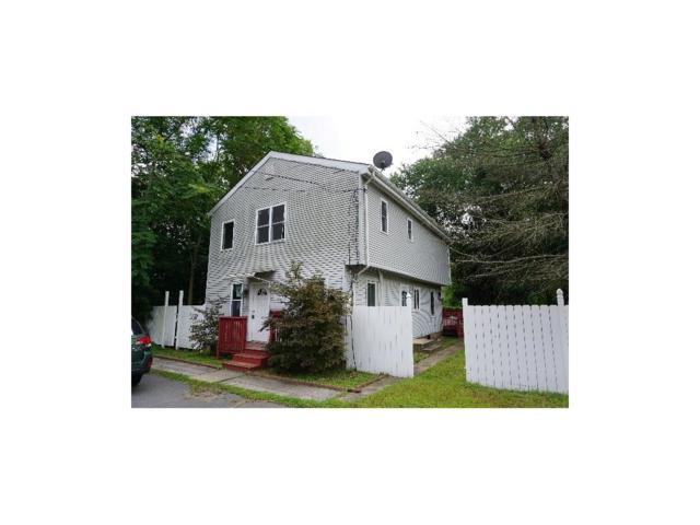 11 Squire Street, East Brunswick, NJ 08816 (MLS #1720791) :: The Dekanski Home Selling Team