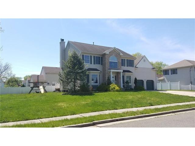 246 Kosciusko Avenue, South Plainfield, NJ 07080 (MLS #1720803) :: The Dekanski Home Selling Team