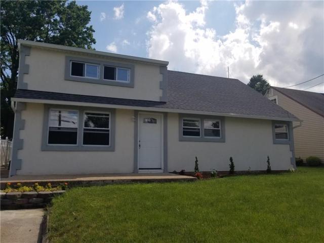91 Mulberry Street, Carteret, NJ 07008 (MLS #1720851) :: The Dekanski Home Selling Team