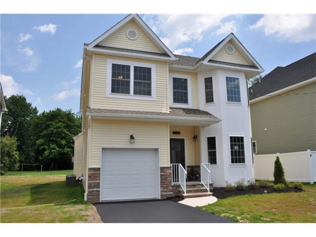 130 Beech Street, Fords, NJ 08863 (MLS #1721064) :: The Dekanski Home Selling Team