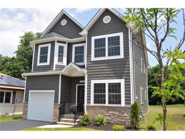 134 Beech Street, Fords, NJ 08863 (MLS #1721072) :: The Dekanski Home Selling Team