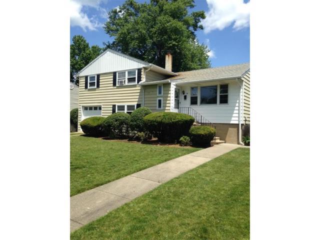 28 Alastair Place, Colonia, NJ 07067 (MLS #1721160) :: The Dekanski Home Selling Team