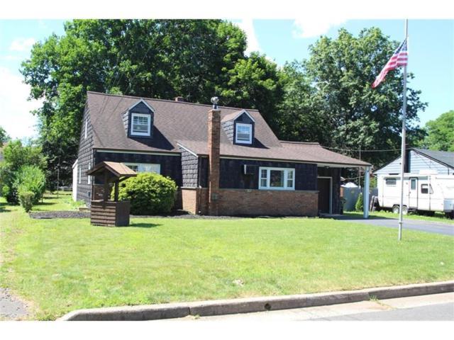 230 Clifford Street, South Plainfield, NJ 07080 (MLS #1721383) :: The Dekanski Home Selling Team
