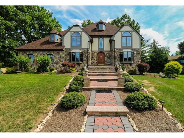6 Rainbow Court, Edison, NJ 08820 (MLS #1800119) :: The Dekanski Home Selling Team