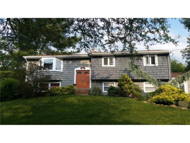 44 Eggers Street, East Brunswick, NJ 08816 (MLS #1800406) :: The Dekanski Home Selling Team