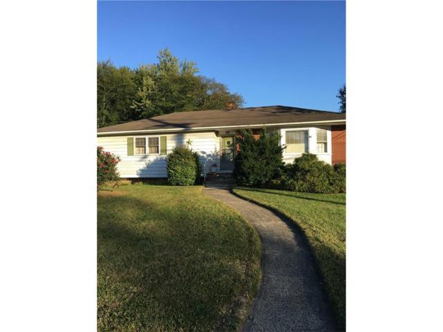 1452 Us Highway 130 Highway, North Brunswick, NJ 08902 (MLS #1800896) :: The Dekanski Home Selling Team