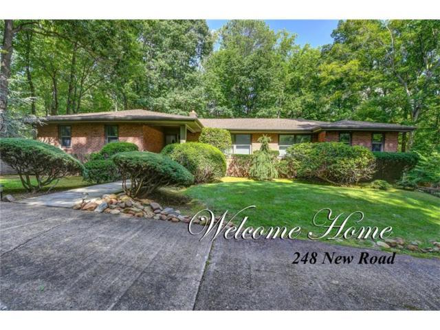 248 New Road, South Brunswick, NJ 08852 (MLS #1801424) :: The Dekanski Home Selling Team