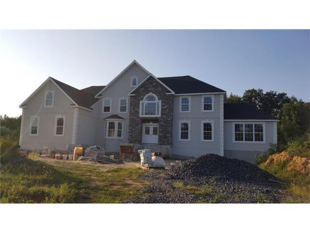 4 Helen Court, Monroe, NJ 08831 (MLS #1801802) :: The Dekanski Home Selling Team