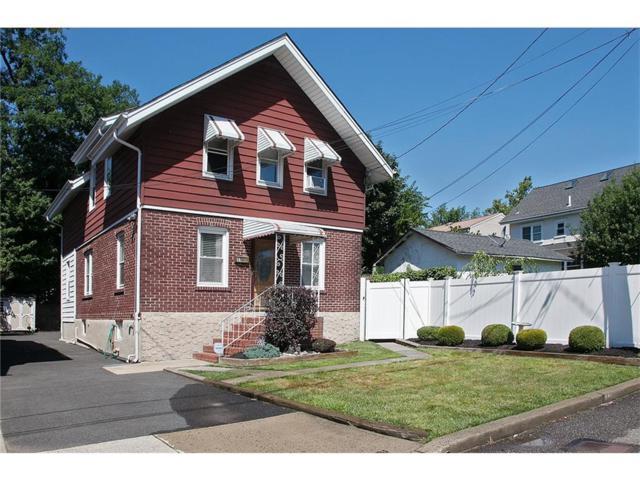 559 E Maple Avenue, Woodbridge Proper, NJ 07095 (MLS #1801815) :: The Dekanski Home Selling Team