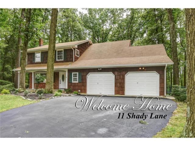 11 Shady Lane, East Brunswick, NJ 08816 (MLS #1802058) :: The Dekanski Home Selling Team