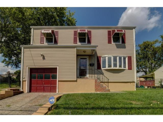 1111 Rahway Avenue, Avenel, NJ 07001 (MLS #1802142) :: The Dekanski Home Selling Team