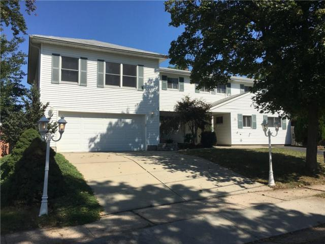 33 Back Drive, Edison, NJ 08817 (MLS #1802223) :: The Dekanski Home Selling Team