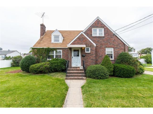125 William Street, Carteret, NJ 07008 (MLS #1802387) :: The Dekanski Home Selling Team