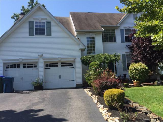 58 Lyle Place, Edison, NJ 08820 (MLS #1802445) :: The Dekanski Home Selling Team