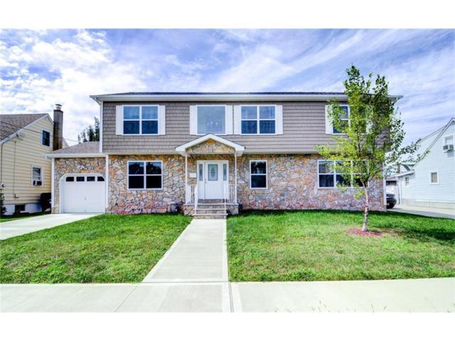 9 Skitka Avenue, Carteret, NJ 07008 (MLS #1802908) :: The Dekanski Home Selling Team