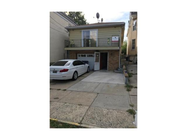 271 Goodwin Street, Perth Amboy, NJ 08861 (MLS #1803480) :: The Dekanski Home Selling Team