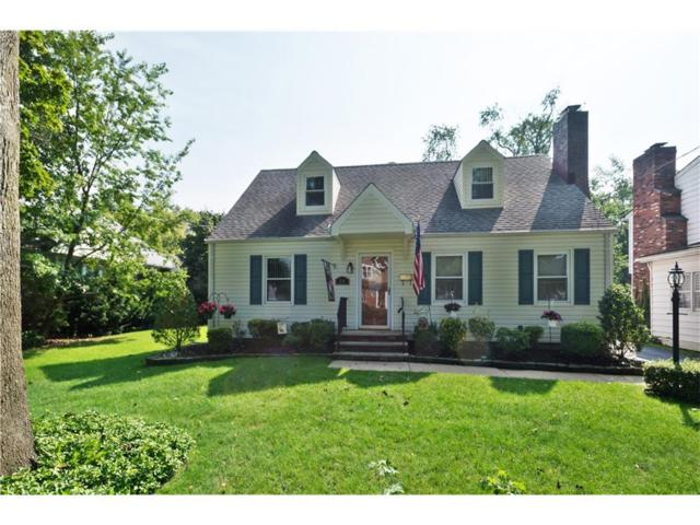58 Mccoy Avenue, Metuchen, NJ 08840 (MLS #1803542) :: The Dekanski Home Selling Team