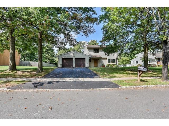 19 Jersey Avenue, Piscataway, NJ 08854 (MLS #1803570) :: The Dekanski Home Selling Team