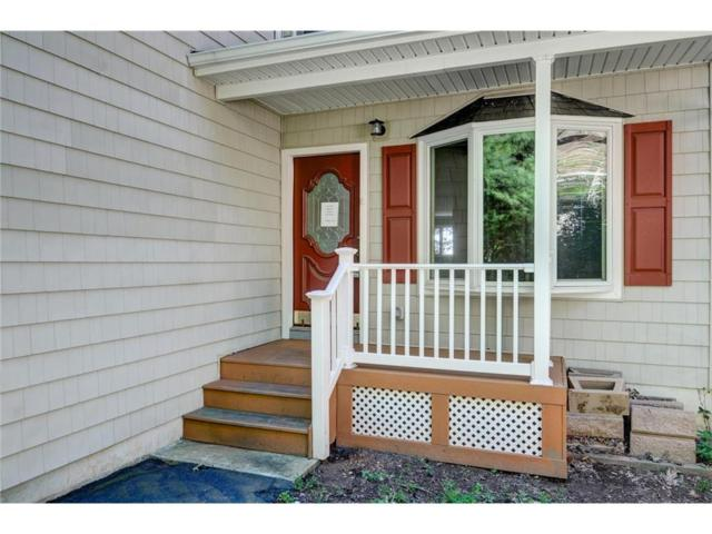 6 Coleman Street, Edison, NJ 08817 (MLS #1803598) :: The Dekanski Home Selling Team