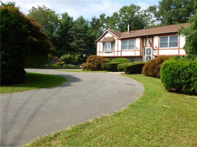 1 Union Valley Road, Monroe, NJ 08831 (MLS #1803768) :: The Dekanski Home Selling Team