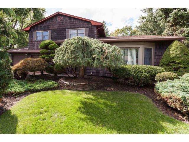 9 Tunica Court, Old Bridge, NJ 08857 (MLS #1804022) :: The Dekanski Home Selling Team