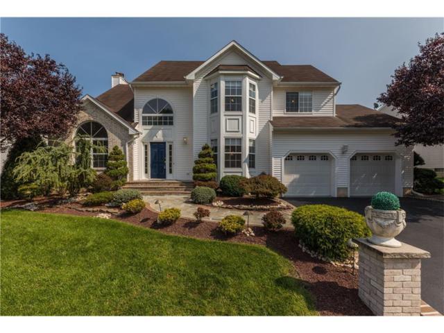 51 Winding Brook Drive, Old Bridge, NJ 07747 (MLS #1804037) :: The Dekanski Home Selling Team